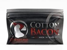 Algodón Cotton Bacon - Wick N Vape. Versión 2.0
