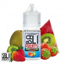 Aroma King Crest - Bali Fruits -PEAR MANGO GUAVA 30 ML