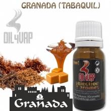 Aroma Oil4vap T. RUBIO GRANADA