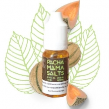 PACHAMAMA SALTS HONEYDEW MELON 10ml
