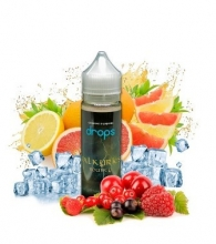 DROPS - Valkyrie´s Bounty 50 ml BOOSTER