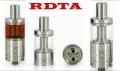 Atomizadores RDTA