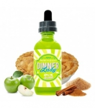 DINNER LADY Apple Pie  50 ml