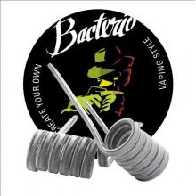 BACTERIO Coils CORE Alien Tripe Nucleo 0.21 (pack 2)