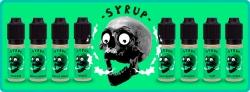 Aromas The FUU SYRUP