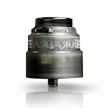 VaperzCloud  RDA ASGARD MINI SMOKED OUT  25mm
