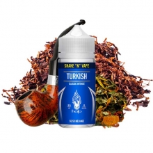 HALO TURKISH SERIES MIX 50 ML