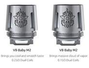 REPUESTO SMOK V8- BABY M2 UNIDAD
