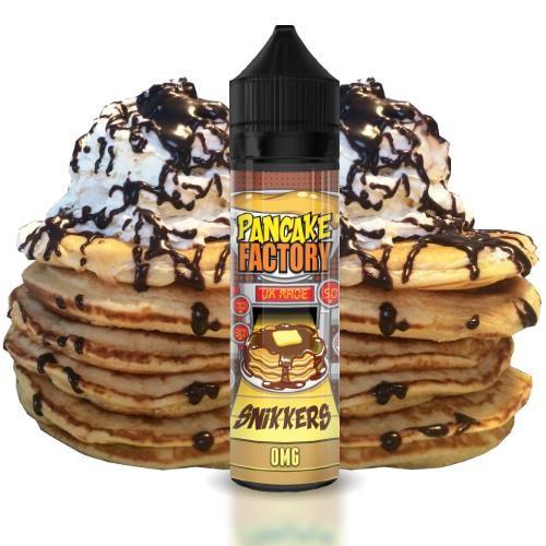 Pancake Factory - SNIKKERS 50 ml