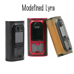 Mods Lost Vape- MODEFINED
