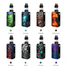 KIT Voopo DRAG 2 + UFORCE T2