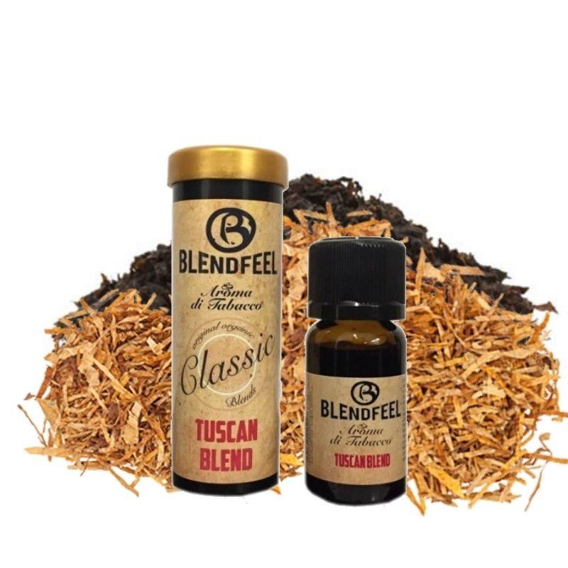 AROMA BLENDFEEL Classic TUSCAN BLEND