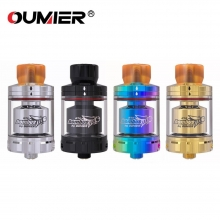 Oumier- BOMBUS RTA  24.5mm