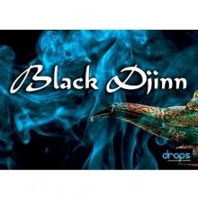 DROPS Black Djinn  BOOSTER 50 ml