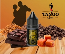 Líquido TANGO ejuice CAMBALACHE 20ml