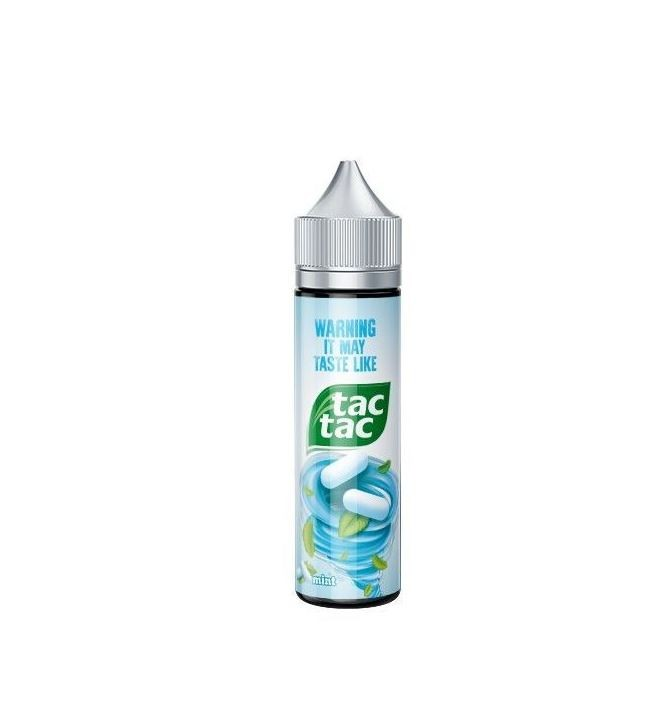 Amazing Flavours-  TAC TAC  50 ml
