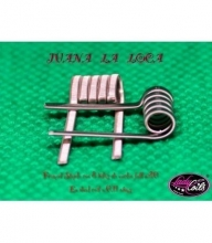 Lady Coils JUANA LA LOCA- FRAMED STAPLE  0,11 /0,22