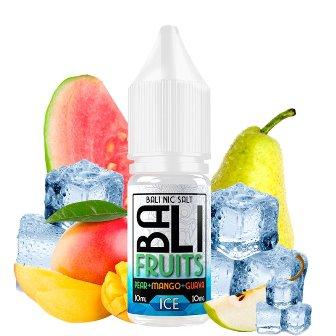 King Crest SALES BALI ICE Pear Mango Guava 10ml 20MG