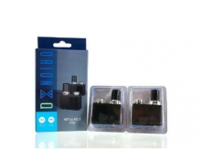Pods Orion Q 2ml 1.0-ohm (2pcs) - Lost Vape