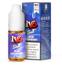 Liq. SALT I VG- BLUE RASPBERRY 20MG