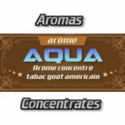 Aromas AQUA