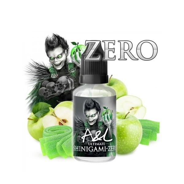 Aroma A&L ULTIMATE SHINIGAMI ZERO 30 ml