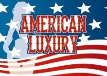 DROPS American Luxury 50ml BOOSTER