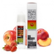 Pachamama - FUJI APPLE STRAWBERRY NECTARINE - 50 ml