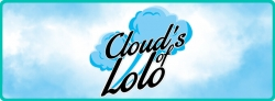 Aromas CLOUD`S OF LOLO